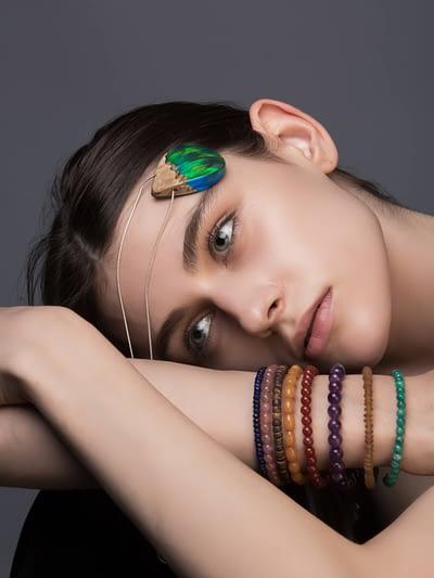 Pendants & Necklace